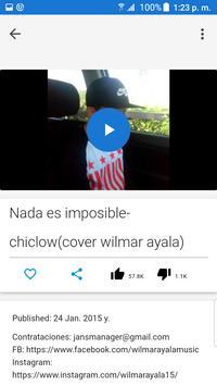 Wilmar Ayala screenshot 2