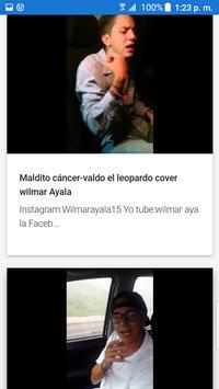 Wilmar Ayala screenshot 3