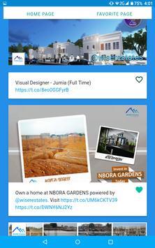 Wiser Estates screenshot 1
