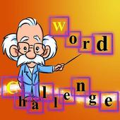 Word Challenge Learning icon