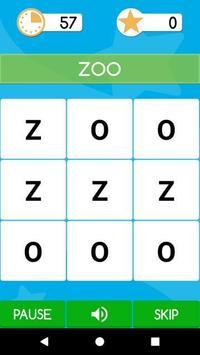 Word Challenge Learning screenshot 1