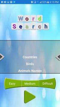 Search Word screenshot 1