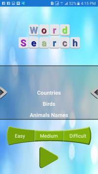 Search Word screenshot 2