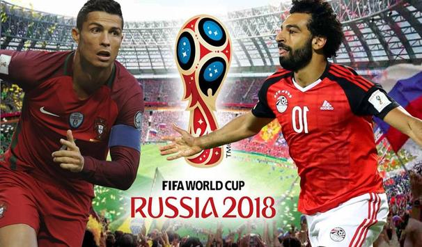 Mo Salah VS Stars World Cup screenshot 9