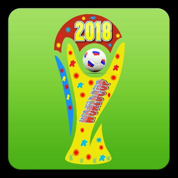 World Cup Russia 2018 screenshot 1