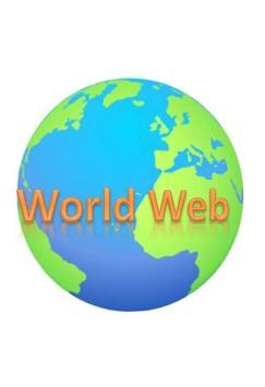 World Web poster