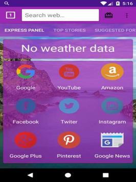 World Wide Web screenshot 3