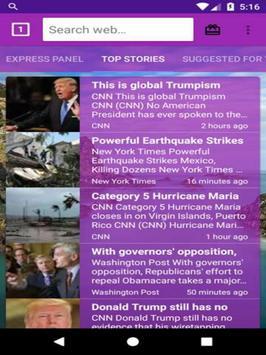 World Wide Web screenshot 4