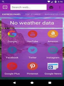 World Wide Web screenshot 6