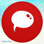 Wronskin messenger icon