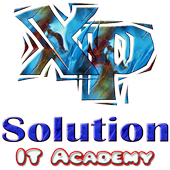 XP Solution Mobile Apps icon