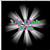 Xếp Hình 2018 icon