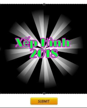 Xếp Hình 2018 poster