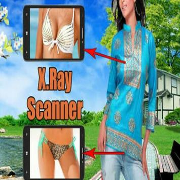 Xray cloth remover official apk screenshot