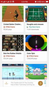 Y8 Mobile App - one app for all your gaming needs screenshot 5