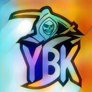 YBK HD WALLPAPER screenshot 7
