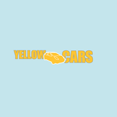 Yellow Cars Booking App icon
