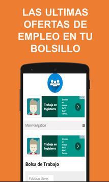 JobTrabajo Portal de Empleo screenshot 2