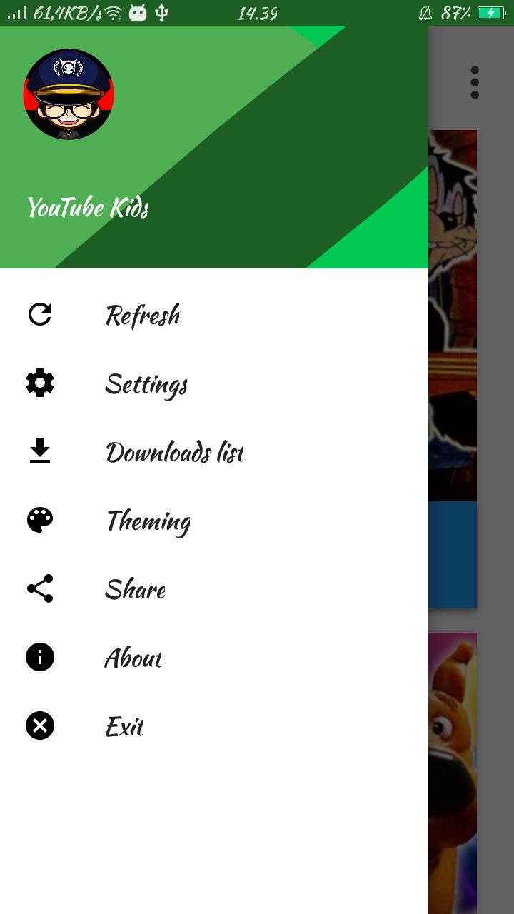 Video Kartun For Android APK Download