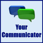 Your Communicator icon