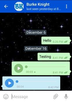 Your Communicator screenshot 1