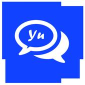 YuTalk icon
