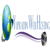 Yupradin Web Hosting icon