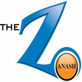 ZANASH TRAVELS icon
