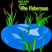 ZELE the fisherman icon