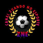 Canal Zuando no Esporte icon