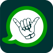 Zama Messenger icon