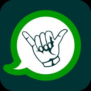 Zama Messenger screenshot 4