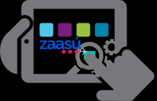 ZaaSú Travel Scanner apk screenshot