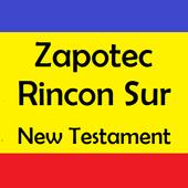 ZAPOTEC RINCON SUR HOLY BIBLE icon