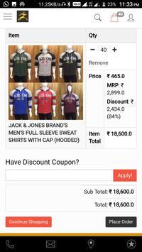 Zeal Wholesale Trading Company screenshot 16