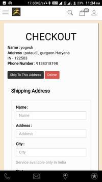 Zeal Wholesale Trading Company screenshot 18
