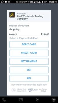 Zeal Wholesale Trading Company screenshot 6