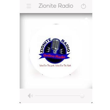 Zionite Radio screenshot 1