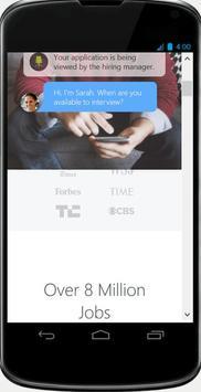ZipRecruiter - Desktop Version apk screenshot