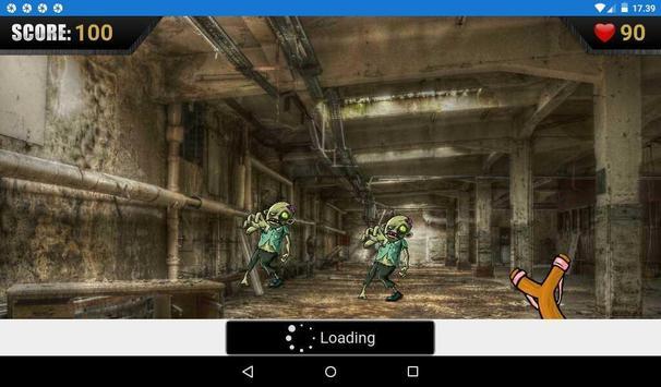 Zombie Attack One screenshot 3