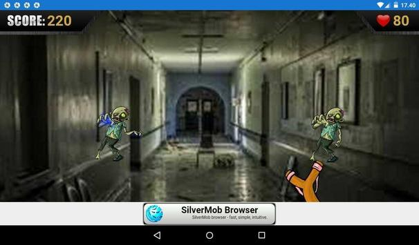 Zombie Attack One screenshot 4