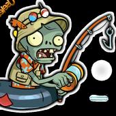 Zombie Fisherman icon