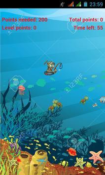 Zombie Fisherman screenshot 1