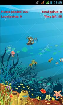 Zombie Fisherman screenshot 7