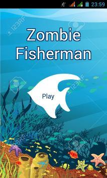 Zombie Fisherman screenshot 4