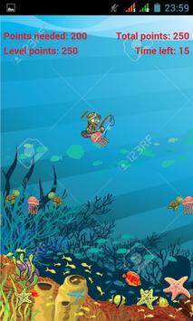 Zombie Fisherman screenshot 5