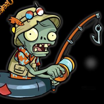 Zombie Fisherman screenshot 9