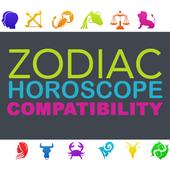 Zodiac Horoscope Compatibility icon