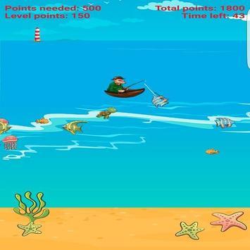 صيد السمك apk screenshot