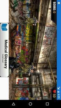 المقاتل screenshot 2